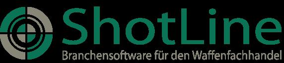 ShotLine Logo klein