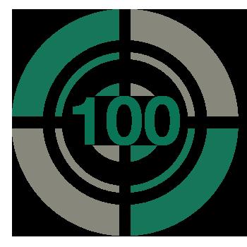 ShotLine 100 Zielscheibe Icon