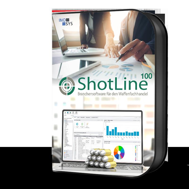 ShotLine 100 Basiscover