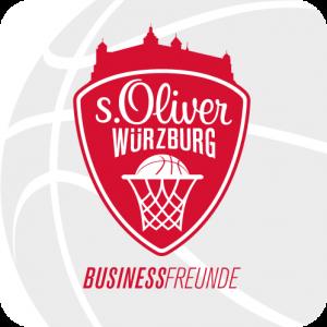 S.Oliver Baskets Logo
