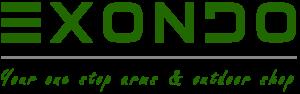Exondo Logo