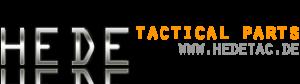 HEDE Logo