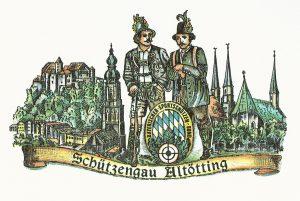 Schützengau Altötting