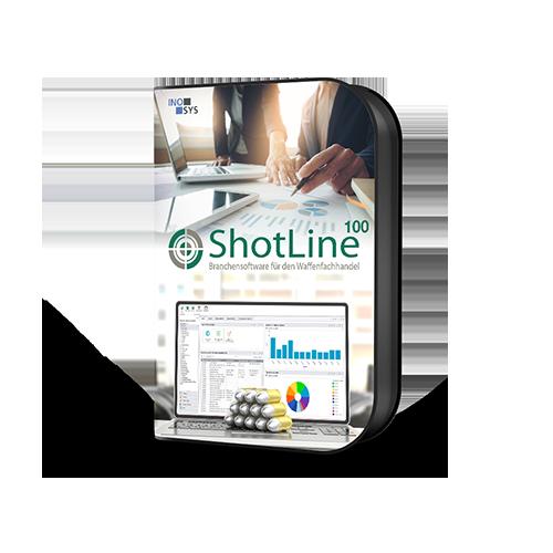 Kategorie Cover ShotLine100
