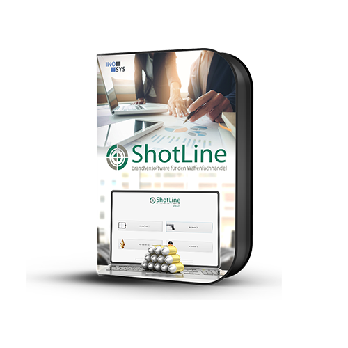 Kategorie Cover ShotLine